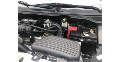 Chevrolet Beat LT MT 2020 full