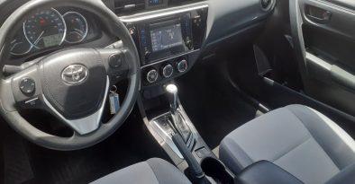 Toyota Corolla 2019 full