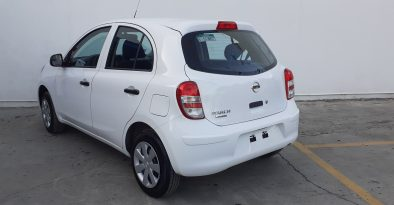 Nissan March Active 2020 full