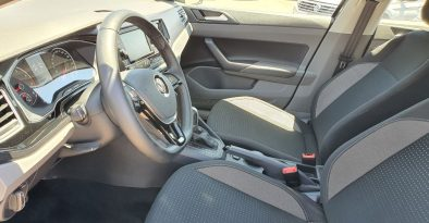 VW Virtus Tiptronic 2020 full