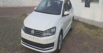 VW Vento Comfortline 2019 full